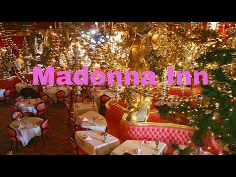 Madonna Inn, San Luis Obisbo