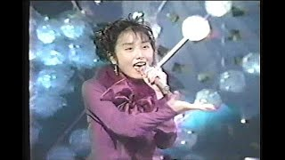 '91LIVE[高音質]作詞/小倉めぐみ 作曲/都志見隆.