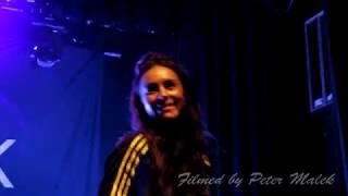 Amy Shark - All Loved Up - El Rey - 20181002