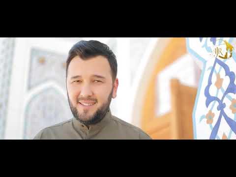 Sardor Rahimxon - Sabr (AJR Loyihasi)
