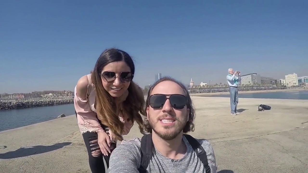 Download Ed Sheeran - Barcelona Official World Traveller Music Video