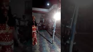 Navratri(Garba)-2017 In Kana kolaar(Sioganj)Mahakali-Mahendra Purohit