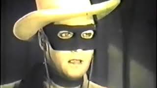 Seriado Zorro e Tonto (1949) Episodio -  A Cidade dos Proscritos