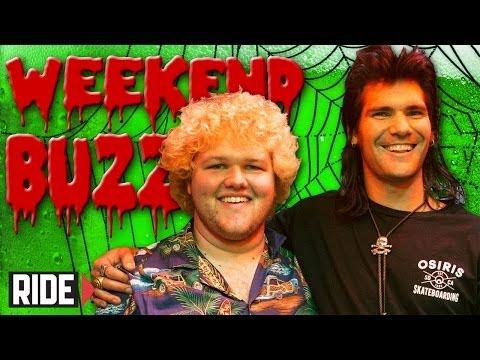 Corey Duffel & Bo Mitchell: Kegels, Piddling & Eastbound & Down! Weekend Buzz ep. 84 pt. 1