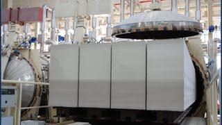 "AAC Production Plant ""PLUS"""