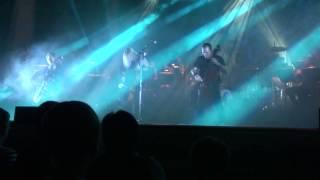 Apocalyptica & Avanti! Orchestra - Rage of Poseidon (Warszawa Sala Kongresowa 19-03-2014)