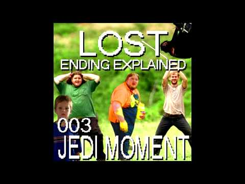You Might Be Totally Wrong About The Way Lost Ended