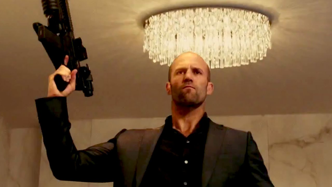 fast furious 7 jason statham character trailer youtube. Black Bedroom Furniture Sets. Home Design Ideas