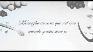 Violetta: Nel mio mondo (En mi mundo en italiano) Con letra