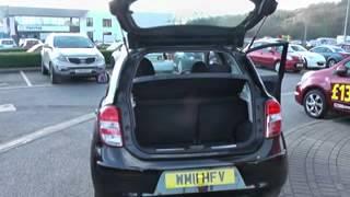 Nissan Micra Acenta, Hadfield Rd, Cardiff, WM11 HFV