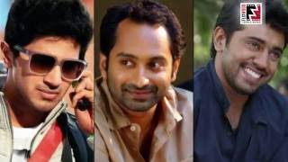 Kollywood heroes scares for Fahadh Faasil's entry | Flixwood