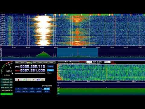 [Es] 67.58 MHz. RUS. Radio Taganrogskiy Universitet. Taganrog, 1397km, 143deg