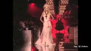 Christian Dior ✰ Haute Couture Spring/Summer 2006 Full Edited Show Thumbnail