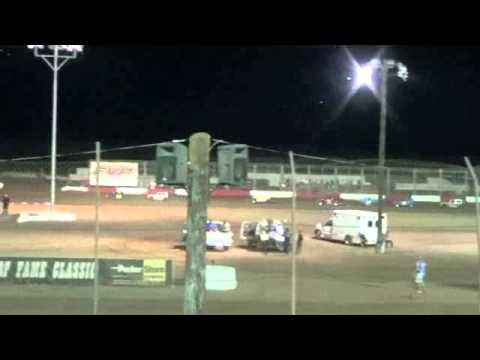 Canyon Speedway Park 09/21/2013 Dwarf Cars and Bombers