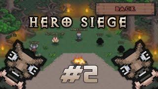 Hero Siege - Random itemit //Osa 2