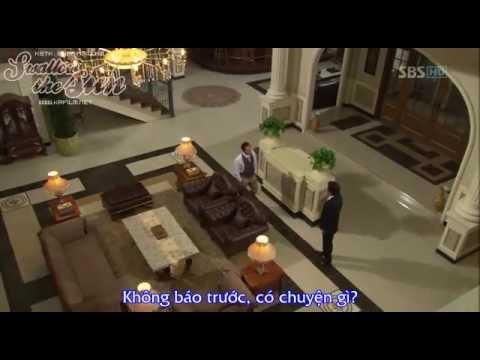 Thôn Tính Thái Dương Tập 09