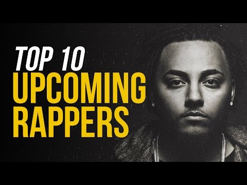Top 10: Upcoming Christian Hip-Hop/Rap Artists 2017 | Steven Malcolm, Ty Brasel, Wordsplayed & More