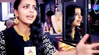 Know what all Shrenu Parika bought on Dhanteras