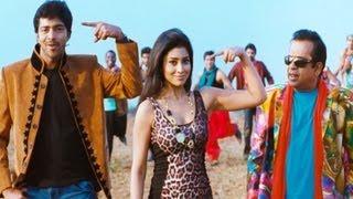 Nuvva Nena Songs - Blackberry - Shriya Saran,  Allari Naresh,  Sharvanand - HD