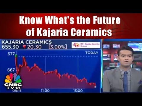 Your Stocks || Know What's the Future of Kajaria Ceramics, Dabur, JSW Steel || CNBC Tv18