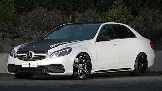 Posaidon Mercedes Benz A45 AMG 2014 Videos