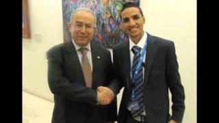 وزير الخارجية الجزائري في لقاء خاص مع ميزرات يتحدث فيه عن زيارة الأمين العام للأمم المتحدة المرتقبة