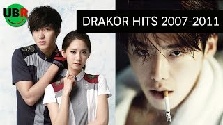 Video 12 Drama Korea Terpopuler di 2007-2011 download MP3, 3GP, MP4, WEBM, AVI, FLV September 2018