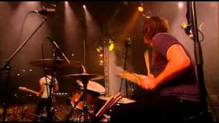 We Are Scientists - Nobody Move, Nobody Gets Hurt Live at Reading Festival 2010