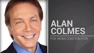 Talk radio, Fox News host Alan Colmes dead at 66