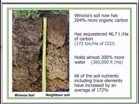 'Regenerating Australia's Soil Health' Webinar - Part 2