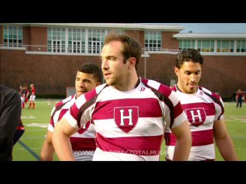 Harvard Rugby 2013   Total Rugby