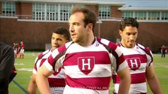 Harvard Rugby 2013   Total Rugby