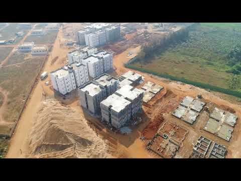 APTIDCO Construction works Latest Developments as on 1/9/2018 12:00:00 AM Bommuru-AP-India