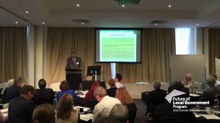 1-4: 'Virtual Local Government', Professor Percy Allan, Percy Allan and Associates