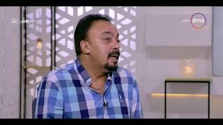 8 الصبح - كابتن / محمد حشيش ... دور علي معلول أمام الترجي التونسي الليلة