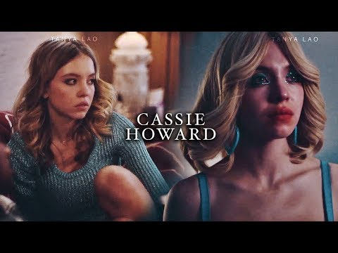 Cassie Howard | Titanium [+1x08]