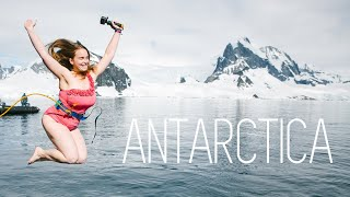 Antarctica Travel - The Trip of a Lifetime
