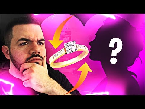 REVEALING I\'M MARRIED! NEVER BEFORE SHARED - Random Duos! (Fortnite: Battle Royale)