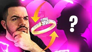REVEALING I\'M MARRIED! NEVER BEFORE SHARED - Random Duos! (Fortnite: Battle Royale)
