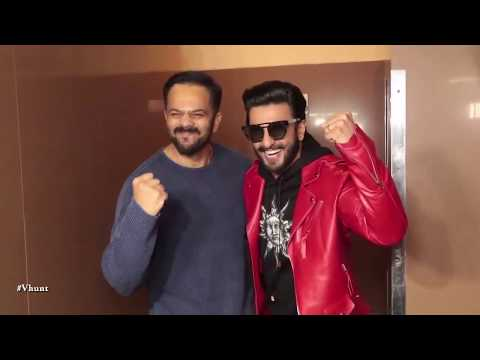 Simmba To Have Spinoffs Including Singham - बॉलीवुड की नई खबर २०१९ - Bollywood Gossips 2019 Mp3
