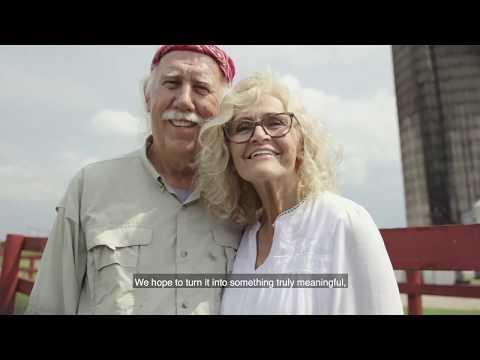 #HEREStotheFARMER: Ayars Family Farm In Ohio