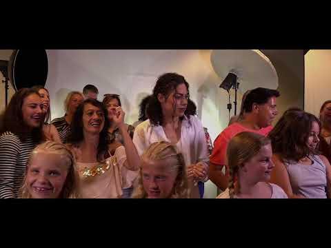 Ray Smith - Kom Met Me Dansen (Officiële Videoclip)