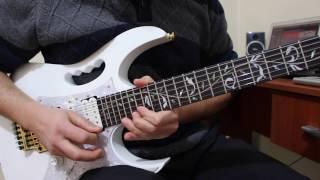 Devlerin Aşkı, Moğollar (Solo Gitar)