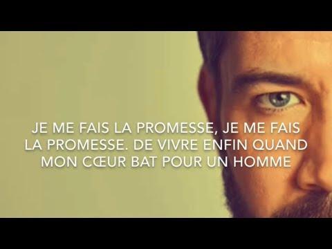 La Promesse, Emmanuel Moire, Sous-titres en Français