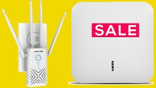 5 Best Wireless Router Under $100 - WiFi Router For Home