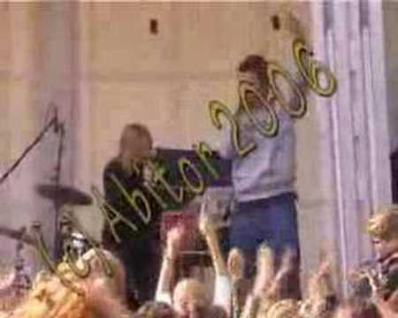 Abitor 2006 - Poisen