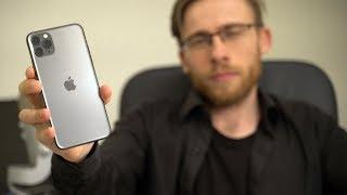 УХОЖУ с Android на АЙФОН!