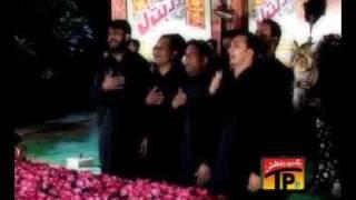 """Dar-e-Batool 2009 : """"Haya O Sharam Ka Ayeen Bananay Walay"""""""