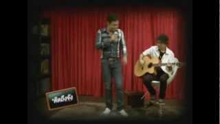 Just the Way You Are (Billy Joel & Bruno Mars acoustic mashup)