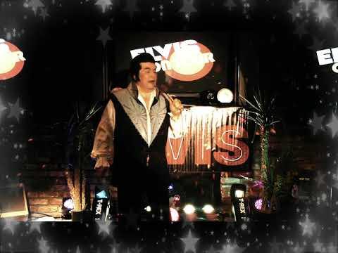 BRIAN ELVIS SIMPSON - Please Release Me - 08-03-2019